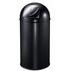 EKO Pushcan - zwart
