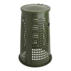 Afvalzakhouder 110 ltr - groen