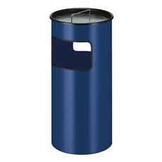 As-papierbak 50 ltr - blauw