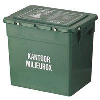 Milieubox - groen