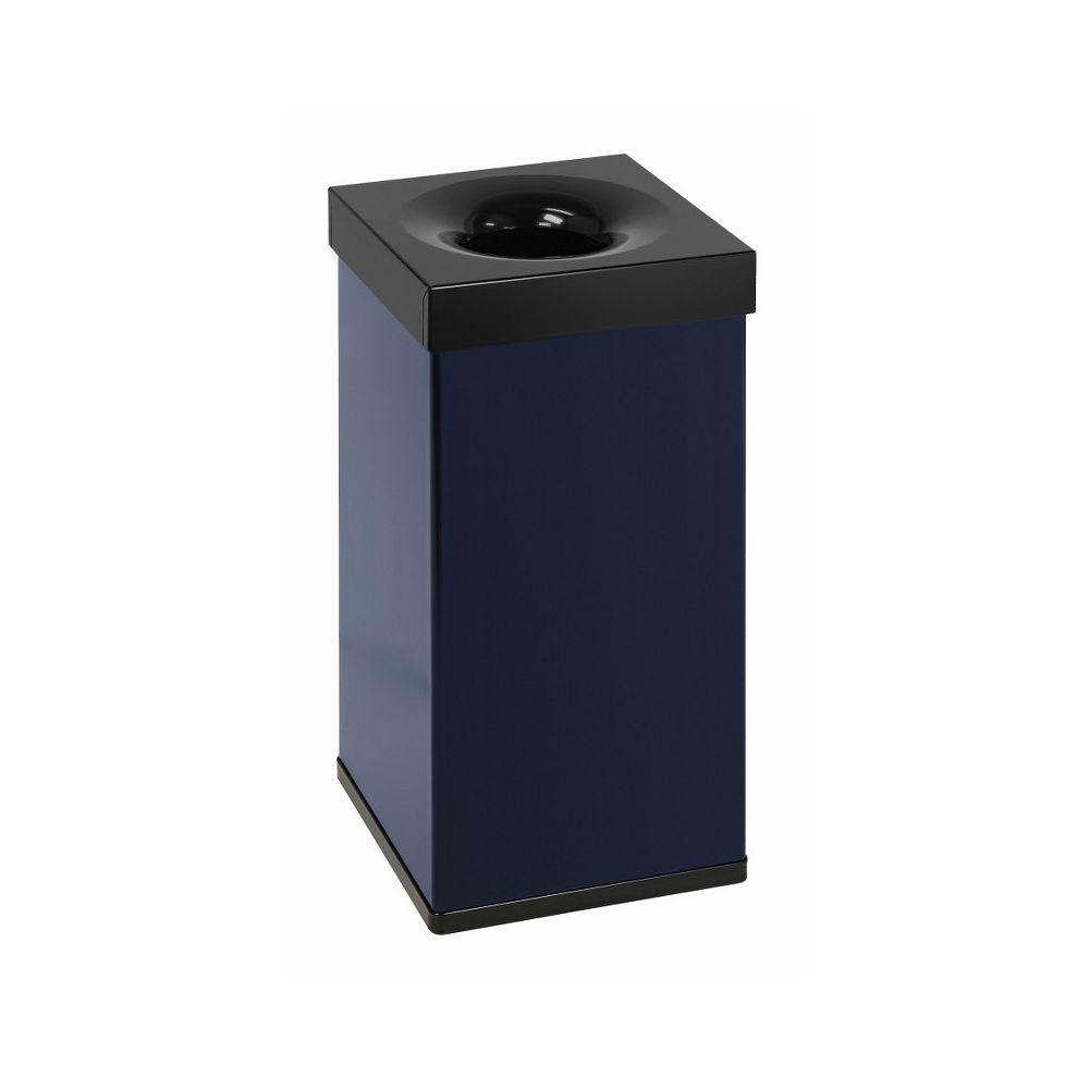 Carro Flame 55 ltr - blauw, zwart