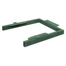 Adapter voor de kantelinstallaties - groen