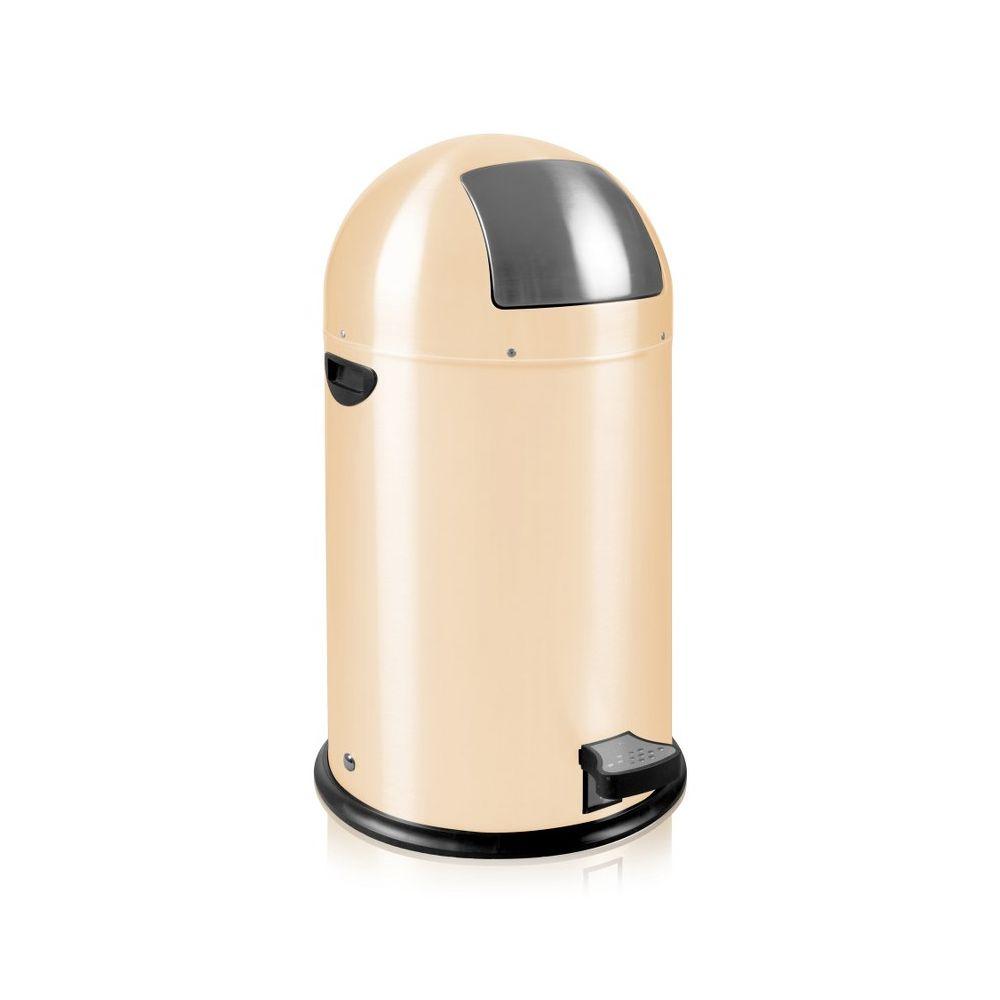 EKO Kickcan 33 ltr - crème