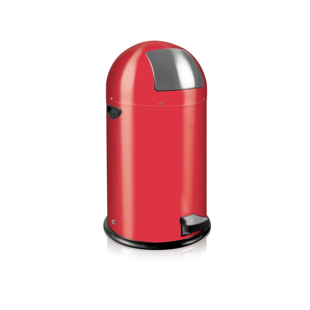 EKO Kickcan 33 ltr - rood
