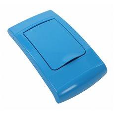 Lift deksel Envirobin - blauw
