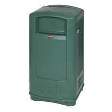Rubbermaid Landmark Junior container - groen