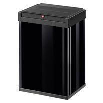 Hailo Big-Box Swing 40 - zwart