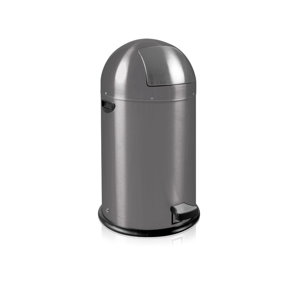 EKO Kickcan 33 ltr - grijs