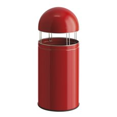 Wesco Big Cap - rood