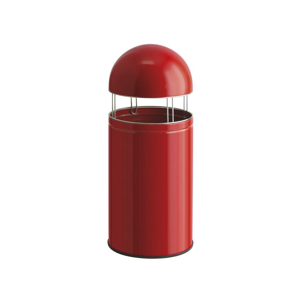 Wesco Big Cap - rood