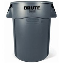 Rubbermaid Ronde Brute Utility container 166,5 ltr - grijs