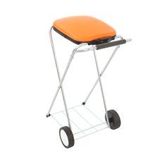 Afvalzakhouder Move & Up - oranje