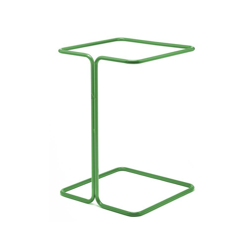 Zelfklemmende Zakhouder, 1000 ltr (type 1600) - groen