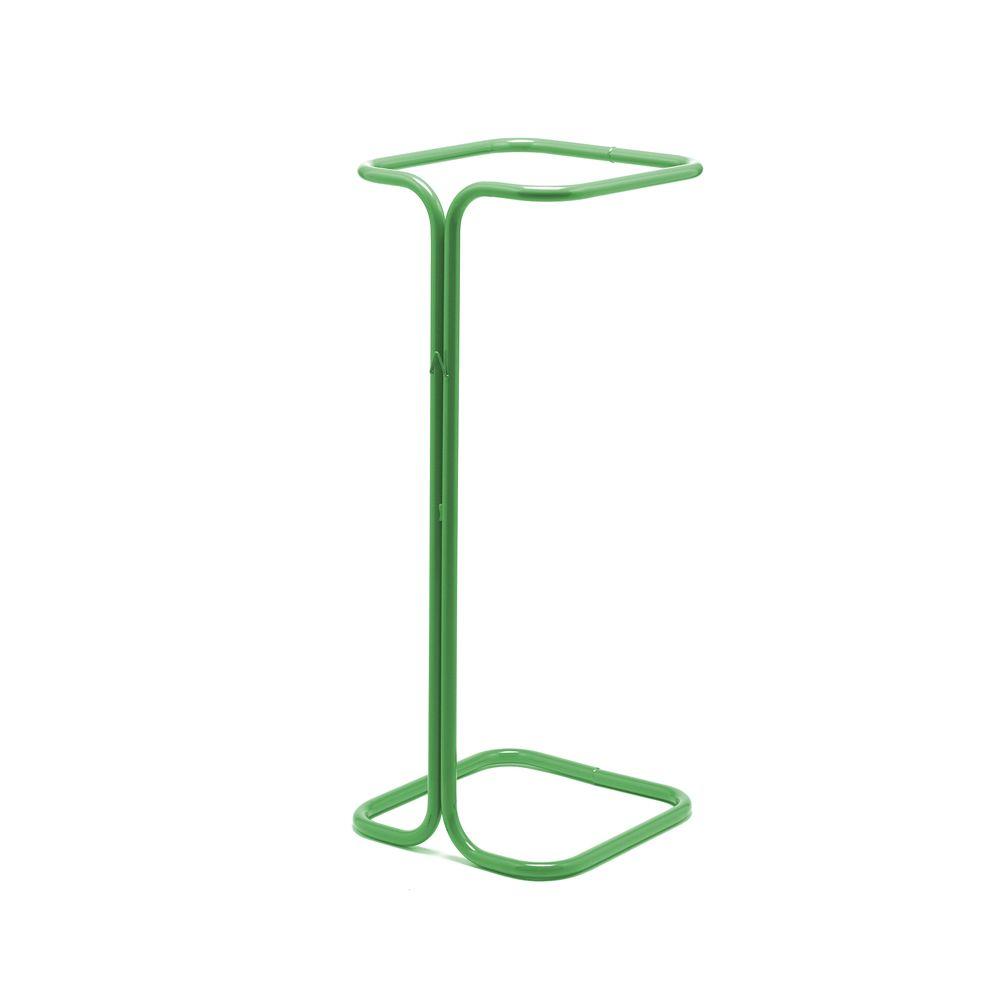 Zelfklemmende Zakhouder, 400 ltr - groen