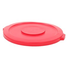 Rubbermaid Deksel - rood