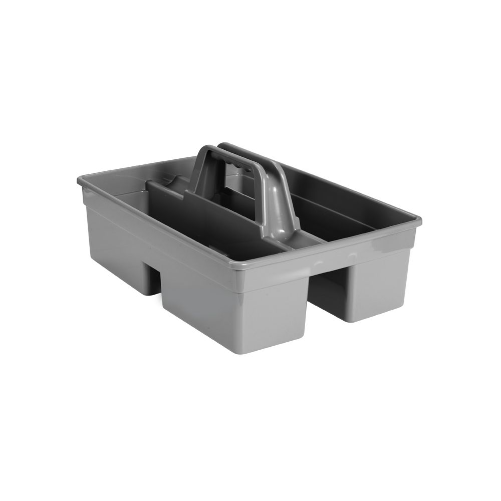 Rubbermaid Carry Caddy - grijs