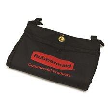 Rubbermaid Compacte vervangende zak - zwart