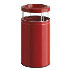 Wesco Big Ash - rood