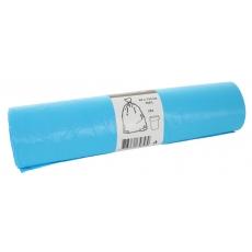 Afvalzakken 80x110x0.016 - blauw