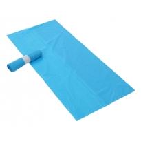 Afvalzakken 70x110x0.016 - blauw