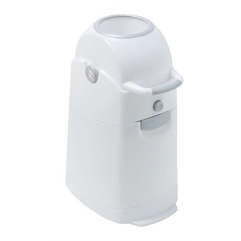 Luieremmer Diaper Champ Regular - wit