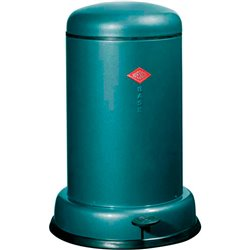 Wesco Baseboy Soft 15 ltr - grafiet