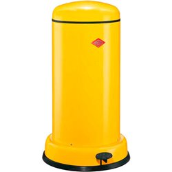Wesco Baseboy Soft 20 ltr - lemon yellow