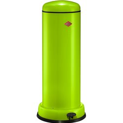 Wesco Big Baseboy Soft 30 ltr - limegroen