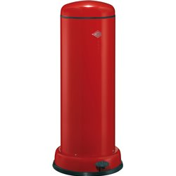 Wesco Big Baseboy Soft 30 ltr - rood