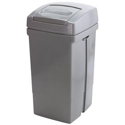 Sanitaire afvalbak Medibin 70 ltr  -grijs