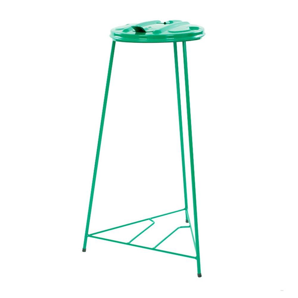 Afvalzakstandaard 60 ltr - groen