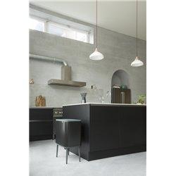 Brabantia Bo Touch Bin 36 ltr - mat zwart