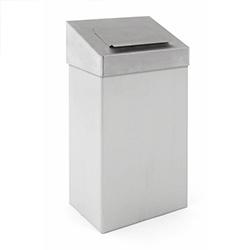 Sanitaire afvalbakken